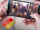 La carte mémoire microSDXC Extreme 256 Go est à 39,40€ au lieu de 96,99 sur Amazon