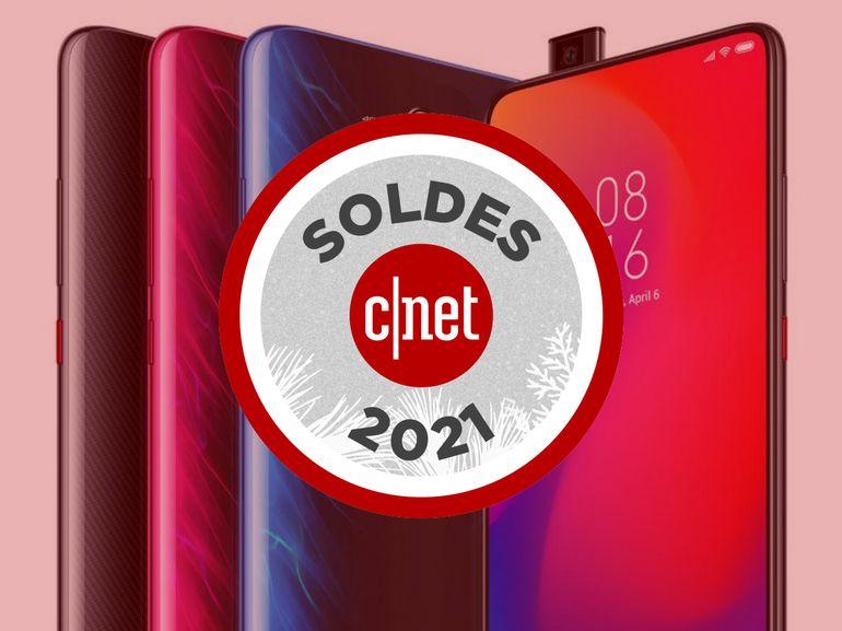 Soldes 2021 : quel smartphone à moins de 200€ acheter pendant cette démarque ?