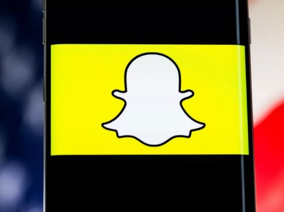 Snapchat bannit définitivement Donald Trump