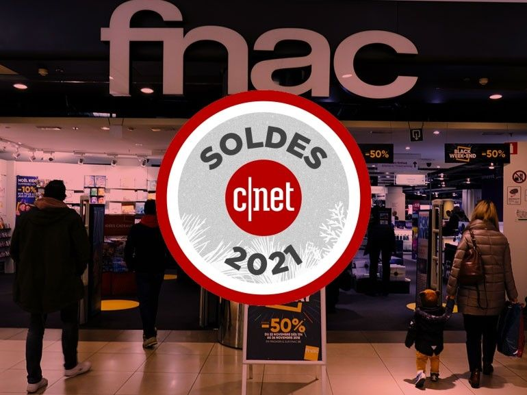 2021 sales: the best Fnac Darty deals under the microscope