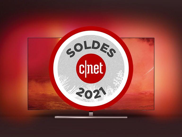 Soldes 2021 et TV : les meilleures offres à moins de 1000€ encore disponibles