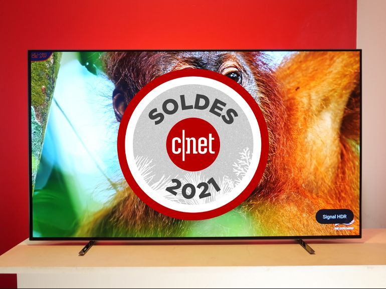 Soldes 2021 côté TV : OLED, QLED, vidéoprojecteurs... les meilleurs bons plans