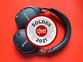 Soldes 2021 côté audio : casques, écouteurs, enceintes... les meilleures offres