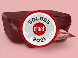 Soldes 2021 : les imprimantes et multifonction à prix réduit