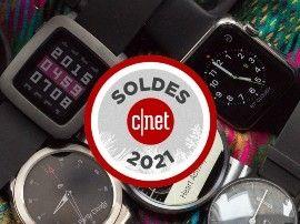 Soldes : focus sur le top des offres montres et bracelets connectés