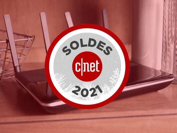 Soldes et bons plans réseau 2021 : routeurs wifi, répéteurs, CPL à prix doux