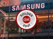 Soldes Samsung : les meilleures promos de la semaine à la loupe