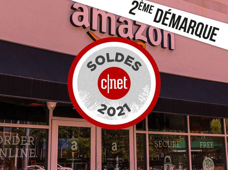 Soldes Amazon : les vrais bons plans à moins de 200€ encore en ligne