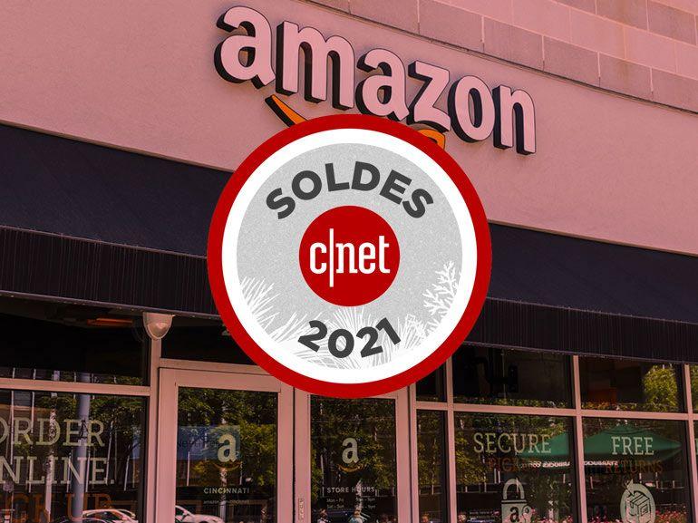 Soldes Amazon 2021 : les meilleurs bons plans à moins de 200 euros