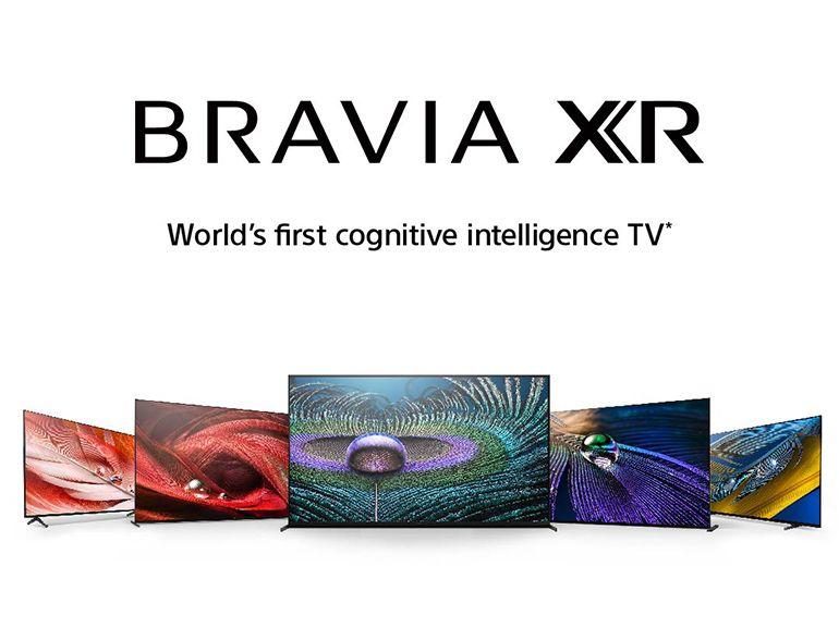CES 2021 : pour ses nouveaux TV, Sony met le paquet sur l'intelligence artificielle