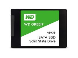 Le SSD WD Green avec 240 Go d'espace est à 29,99€ au lieu de 40,99 sur Amazon