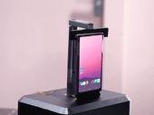 CES 2021 : TCL présente (aussi) son smartphone enroulable