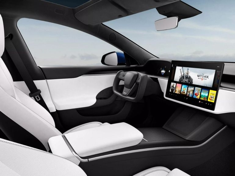 Tesla Model S : tout ce qu'il faut savoir sur le nouveau millésime 2021