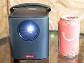 Test Anker Nebula Mars II Pro : un vidéoprojecteur portable tout-en-un correct