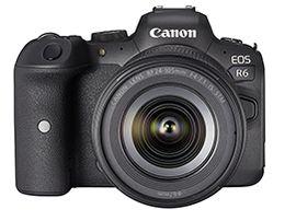 Canon EOS R6: Un excellent hybride 24x36 taillé pour le sport et les poses longues