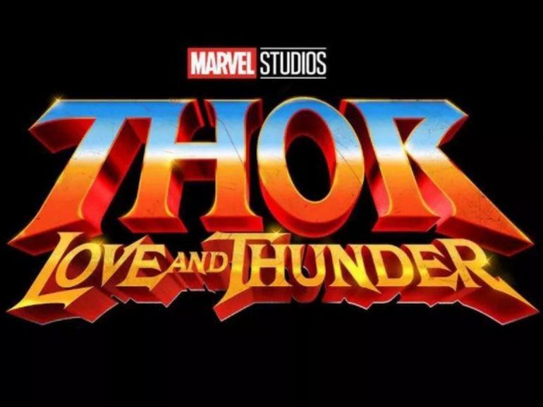 Matt Damon au casting de Thor : Love and Thunder