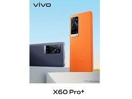 vivo X60 Pro+ : les premières informations officielles avant la présentation