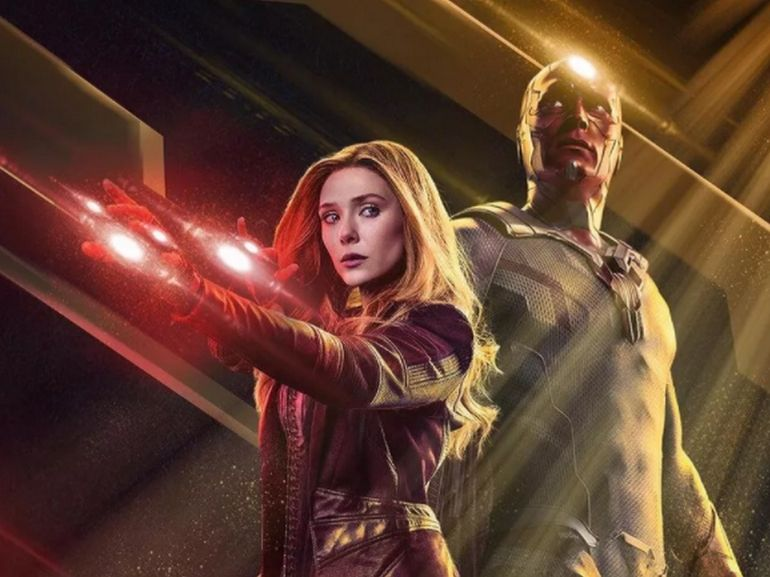 WandaVision a failli figurer dans les post-crédits d'Avengers : Endgame