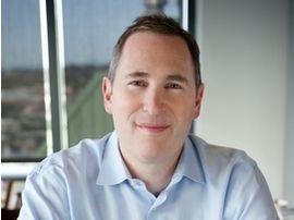 Andy Jassy prend la direction d'Amazon à la place de Jeff Bezos