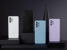 Galaxy A52 et A72 : les nouveaux smartphones Samsung sont à saisir avec cadeaux et avantages