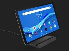 Bon plan Fnac : le pack tablette tactile Lenovo Tab M10 FHD Plus à 219,99€