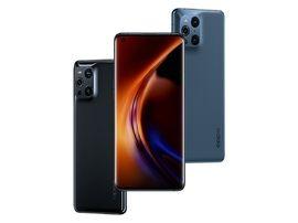 Promo SFR : jusqu'à 100€ remboursés pour l'achat d'un pack smartphone OPPO Find X3 + écouteurs sans fil