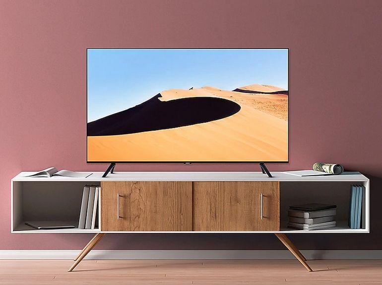 Bbox Smart TV Bouygues : un TV 4K Samsung 125 cm à seulement 69€ !