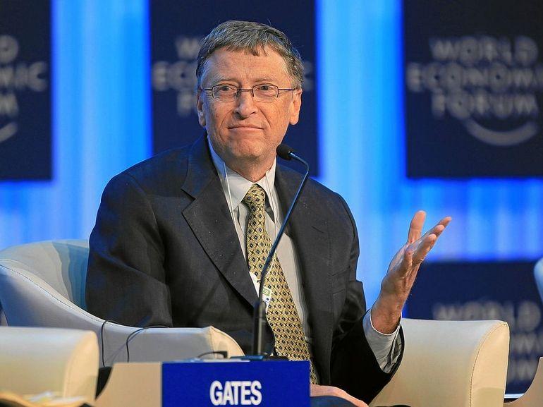 Bill Gates aurait quitté le conseil d'administration de Microsoft dans le cadre d'une enquête sur sa relation avec une employée