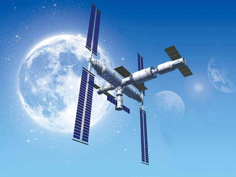 China has launched the central module of its new space station: all you need to know about CSS