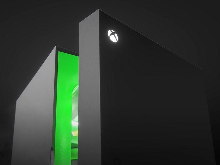 Xbox à l'E3 2021 : Tout savoir sur Starfield, Halo Infinite, Forza Horizon 5, Stalker 2 et le mini-frigo Xbox