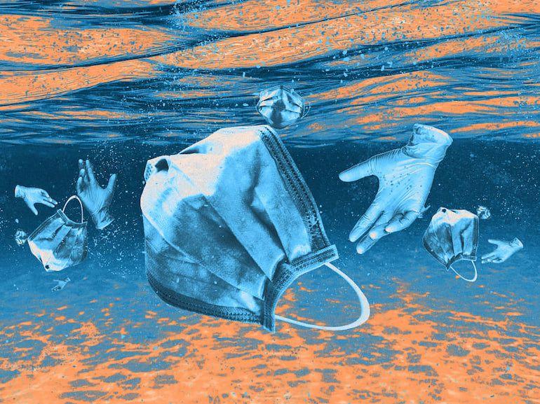 En 2050, y aura-t-il autant de plastiques que de poissons dans les océans ?