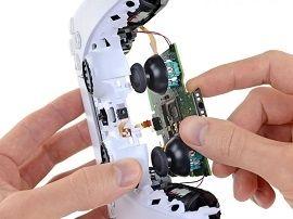 PS5 : iFixit aurait découvert la cause du problème de Drift de certaines manettes