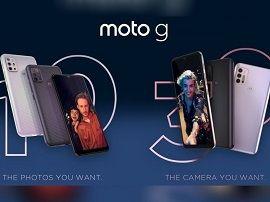 Motorola g10 et g30 : deux nouveaux smartphones à moins de 200 euros