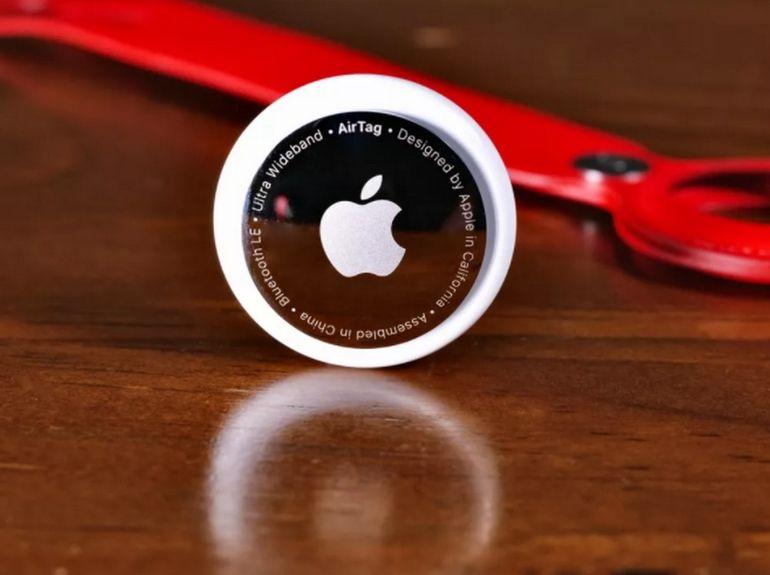 Test des Apple AirTags : retrouve-moi si tu peux