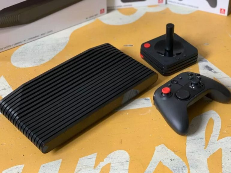 Atari VCS : prise en main de la console-PC hybride qui cherche son identité