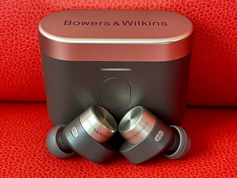 Prise en main des Bowers & Wilkins PI7 : que valent les premiers True Wireless de B&W ?
