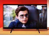 Test TV Panasonic TX-43HX940 : un LCD correct mais en manque de modernité