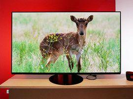 Test TV Panasonic TX-55HZ1000E : une image toujours au top, un OS toujours décevant