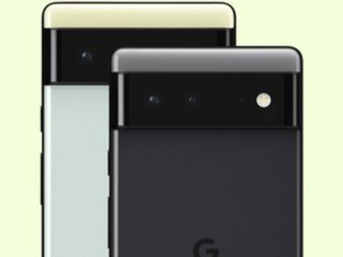 Pixel 6 et Pixel 6 Pro : les smartphones 100% Google sont déjà chez Boulanger