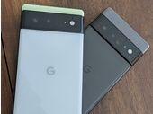 Pixel 6 et Pixel 6 Pro : nos premières impressions sur les nouveaux smartphones Google