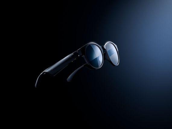 Razer s'attaque à Bose avec ses lunettes audio Anzu