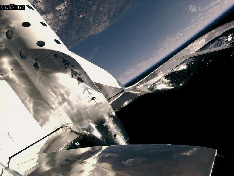 Vol spatial de Virgin Galactic avec Richard Branson : quand ? à quelle heure ? Comment le suivre en direct