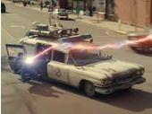 S.O.S. Fantômes : L'Héritage. Découvrez la deuxième bande-annonce de Ghostbusters avec l'Ecto-1