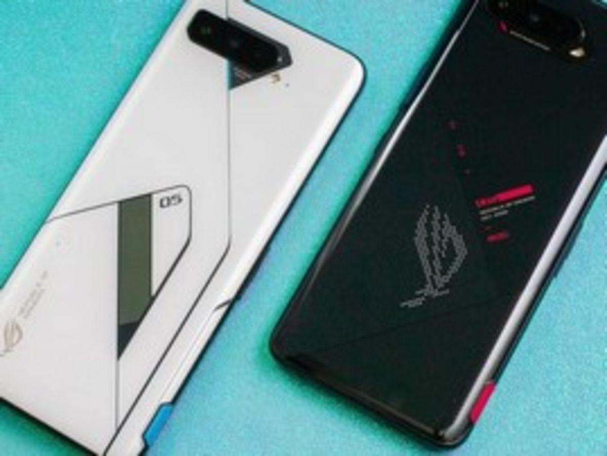 Prise en main de l'Asus ROG Phone 5 : le smartphone gaming de tous les superlatifs