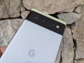 Test Google Pixel 6 : un roi de la photo mais pas seulement