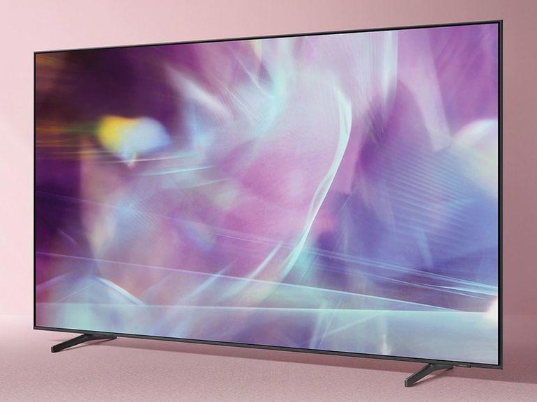 Test - TV Samsung 55Q60A : lumineux et riche en couleurs, mais en 50Hz et sans HDMI 2.1