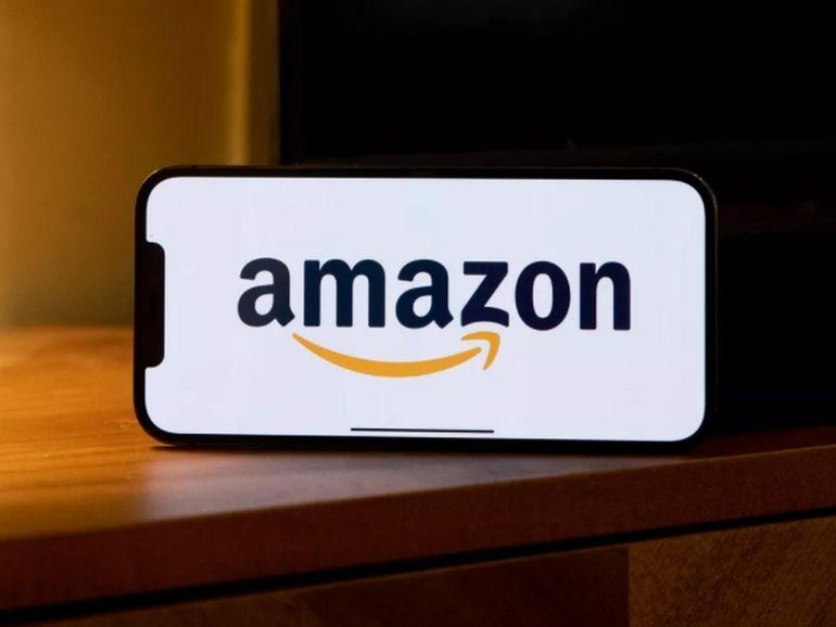 Un nouveau trimestre record pour Amazon qui multiplie son bénéfice par trois
