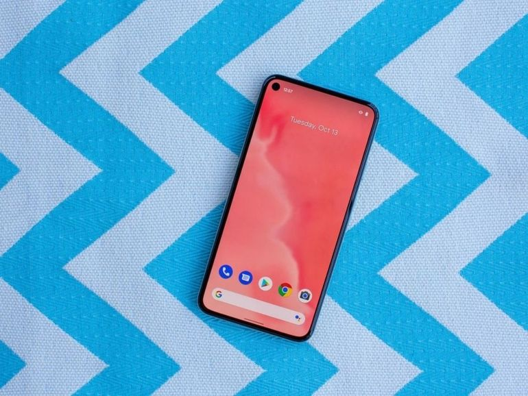 Android 12 : une nouvelle version se balade sur la toile avec de nombreuses modifications