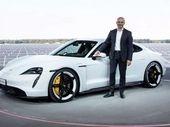 Apple aurait débauché un ingénieur de chez Porsche pour sa voiture électrique