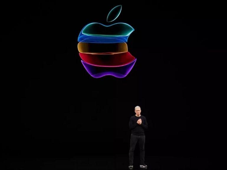 Apple lancerait un casque VR 8K à 3000 dollars